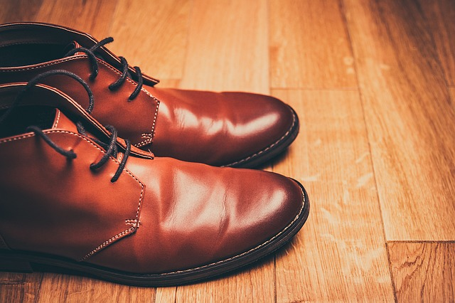 """Leather is a versatile material with the ability to """"fix"""" itself when attempting a restoration."""